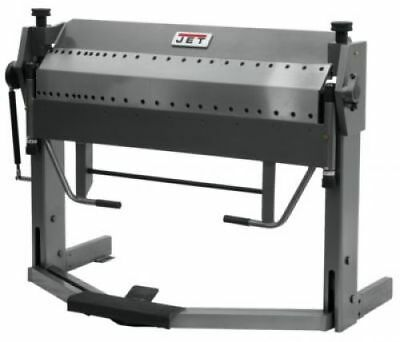 Jet 752130 Pbf-1650D 16Ga X 50 Dual Sided Box & Pan