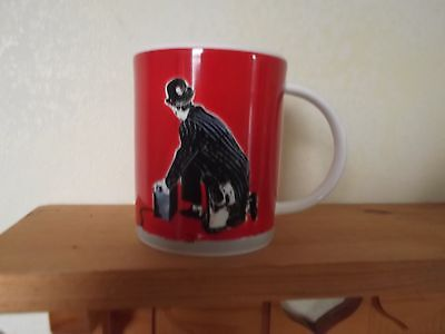 Royal Doulton Street Art Nick Walker Ratatouille Mug includes Original Box