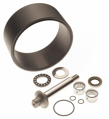 SeaDoo Complete Pump Rebuild Kit Wear Ring Shaft Bearing 951 XP GTX RX LRV 3D DI