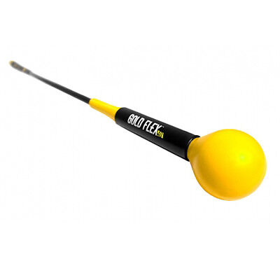 NEW SKLZ Golf Gold Flex 40 Strength and Tempo Swing Trainer - Training Aid