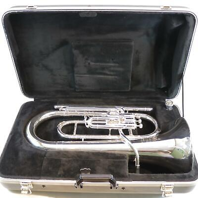 "King ""Legend' 2280SP 4 Valve Baritone Euphonium MINT CONDITION QuinnTheEskimo"