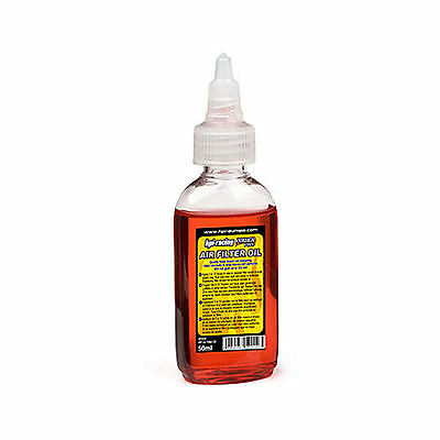 HPI Racing Engine Air Filter Oil (50ml) for Nitro RS4 Evo 3 +