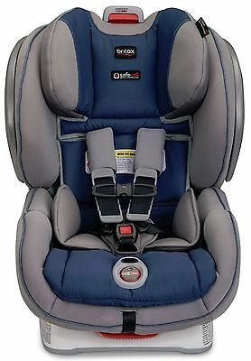 Britax Advocate Clicktight Convertible Car Seat Baby Child Safety Tahoe 2016 NEW