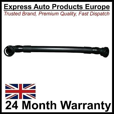 Crankcase Breather Hose Front Left  for BMW 11611432559