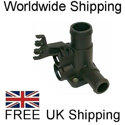 Water Coolant Flange for AUDI SEAT 037121132G or 037121133K