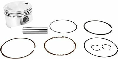 Wiseco Forged Piston Kit 98mm 9:1 Comp Fits 85-01 Honda XR600R