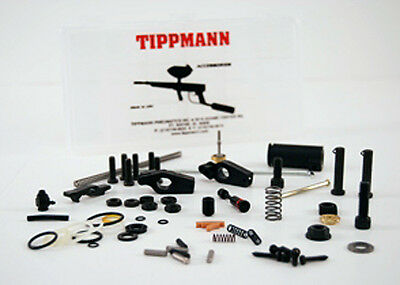 Tippmann Paintball A-5 Deluxe Parts Kit