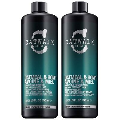 TIGI Catwalk Oatmeal & Honey Tween Set