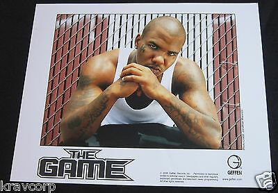The Game—2006 Publicity Photo