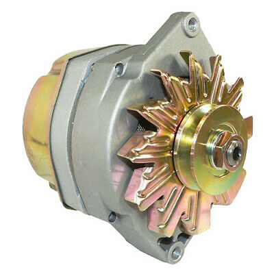 NEW ALTERNATOR MERCRUISER 198 215 228 233 255 270 120 270 Others 1-Wire 105 Amp