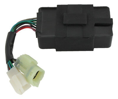 New CDI Module For Kymco Grand Vista 250 Capacitive Discharge Ignition IKY6016