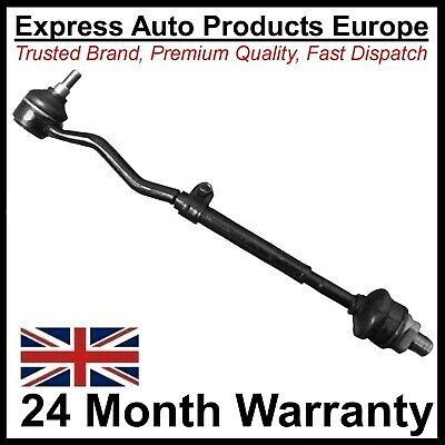 Tie Track Cross Rod assembly RIGHT BMW 3 Series E30