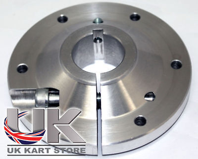 KART COMPONENTS resistente FRENO DISCO Carrier 30mm UK kart Store
