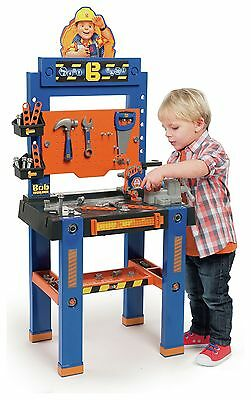 Bob the Builder Tool Bench. - From The Official Argos Shop on ebay