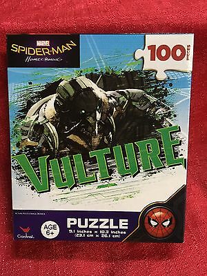 Puzzles Tenyo Jigsaw Puzzle R-108-616 Spider-Man Homecoming Pieces 108