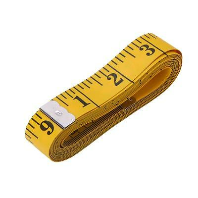 120'' (3M) Tailor Seamstress Cloth Body Ruler Tape Measure Sewing Tool Soft