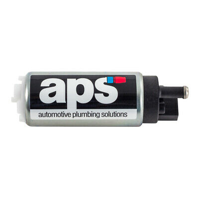 APS GSS342 255 LPH In Tank Fuel Pump For Peugeot 206 1.1/1.4/1.6 1998 - 2009