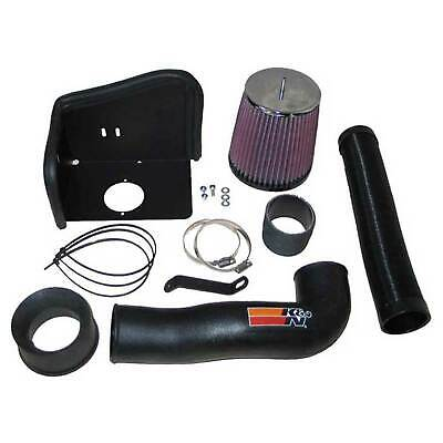 K&N 57i Performance Air Induction Kit For Suzuki Vitara 1.6 JLX 8V 93-97 57-0173
