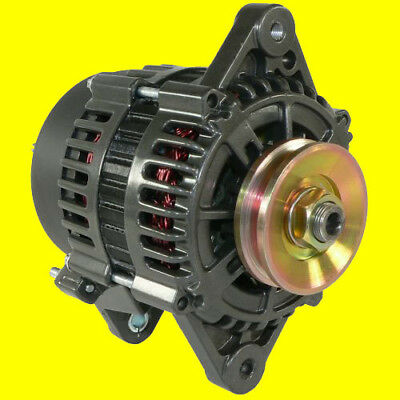 NEW ALTERNATOR MERCRUISER ENGINE 9.0 Model 900SC 1999-2002 & 3.0 / 3.0LX 99-ON
