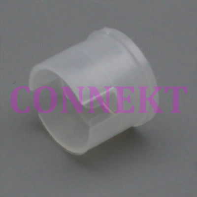 10pcs Plastic covers Dust cap for BNC female RF connector