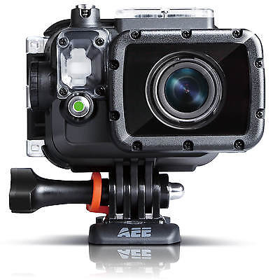 "AEE S70 Simple Edition Magicam Action Camera,16MP, WiFI, 2"" Display, Waterproof"