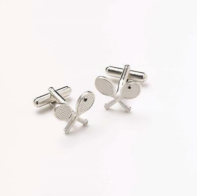 Novelty Iphone Smart Phone Cuff Link Gift Box In Polished Stainless Steel CK649
