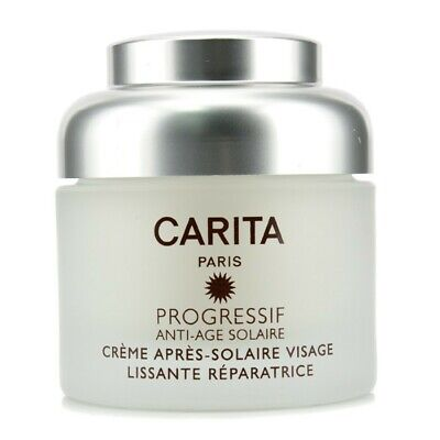Carita Progressif Repairing After-Sun Cream for Face 50ml Sun Care & Bronzers