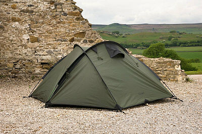 Snugpak Bunker 3 Person Tent