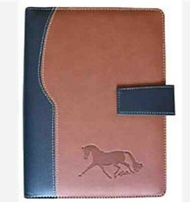 Business Essential TROTTING HORSE Planner/Datebook CLEARANCE SALE