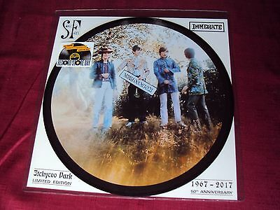 The Small Faces - Itchycoo Park - Ltd Picture Disc STEREO & MONO MIXES -RSD 2017