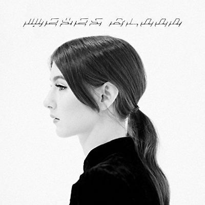 Weyes Blood - Innocents,the NEW CD