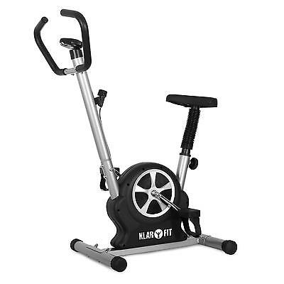 [OCCASION] VELO D'APPARTEMENT BIKING EXERCICE CARDIO ORDINATEUR PULSOMETRE 100kg