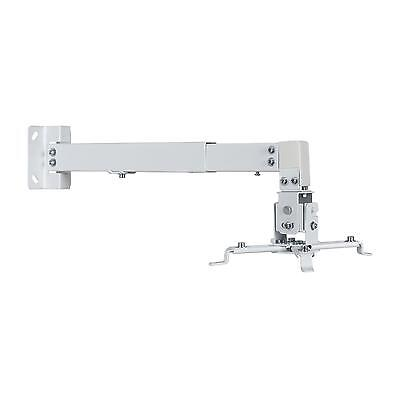 [Reconditionné] Support Mural Universel Videoprojecteur Fixation Plafond Video P