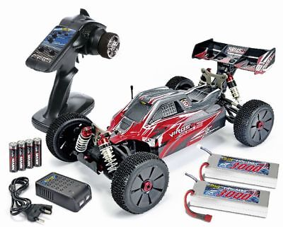 Carson 500409051 1:8 Virus 4.0 Brushless Buggy RTR 2.4G