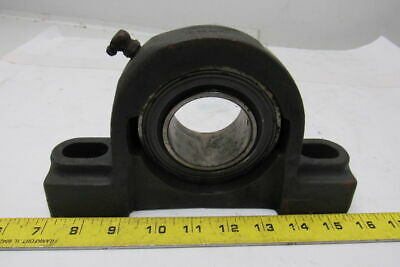 "Dodge Pillow Block Bearing 2-3/16"" ID 2 Bolt"