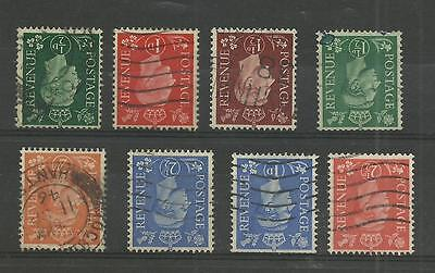 GB  GV1  8  Different fine used   Inverted Watermrks