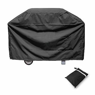 BBQ Cover Outdoor Waterproof Barbecue Rain Garden Grill Patio Protector S / L