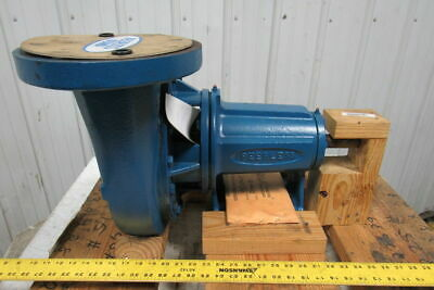 PEERLESS PUMP STERLING Fluid Systems Pump C610AMBF