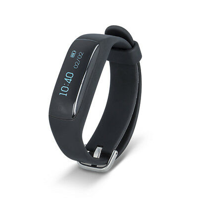Smartwatch Fitness Tracker Bluetooth Armband Uhr Phone für Android iPhone iOS