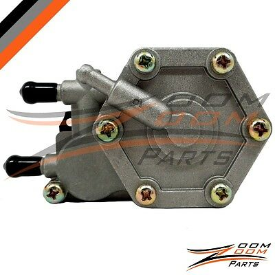 Fuel Pump Petcock For POLARIS PREDATOR 500 2003 2004 2005 2006 2007 ATV