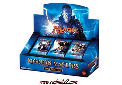 Magic The Gathering 2017 Modern Masters Box New Mtg