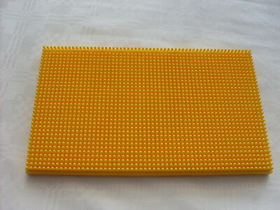 Playskool Sticklebricks Yellow Base 100 X 70 Mm