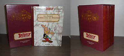 Integrale Asterix => Coffret Dargaud 12 Doubles Albums Tl