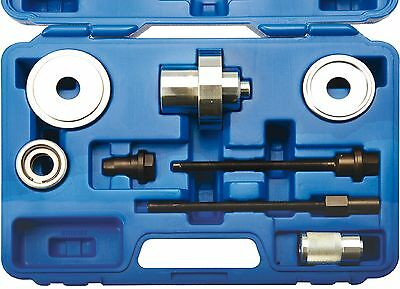 Silent Camp Tool Set VW POLO 9N Safe Disassembly Replace SILENT BLOCKS