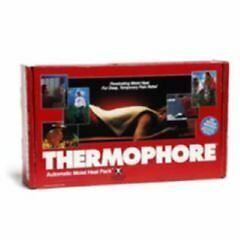 """Thermophore Classic Heat Pack (Model 055) 14"""" X 27"""" Tan"""