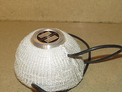 Electrothermal Fabric Heating Mantle 250 Ml