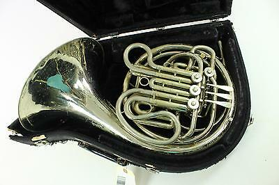 Holton H-179 Farkas Model Professional French Horn NICE! WOW! QuinnTheEskimo