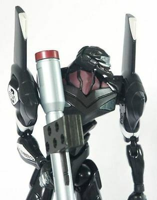 Evangelion 03 Production Model Gx-21 Soul Of Chogokin Bandai Nuovo *[A Roma]*
