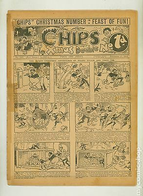 Illustrated Chips (1890) #1317 FR 1.0