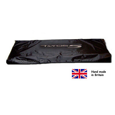 Yamaha Keyboard dust cover for Tyros 5 (61 key version )